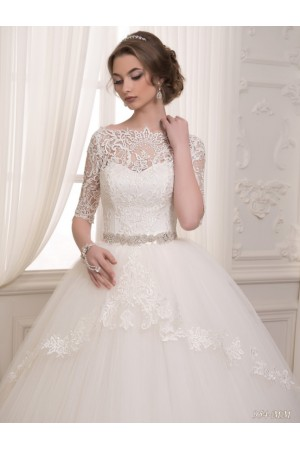 Wedding Dress Ball Gown