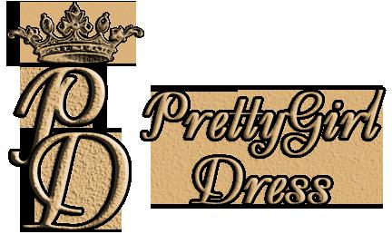 PrettyGirl-Dress